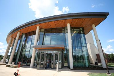 Jay and Susie Gogue Performing Arts Center Opening Festival – Thursday