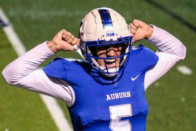 Auburn High vs. Daphne high school football (copy)