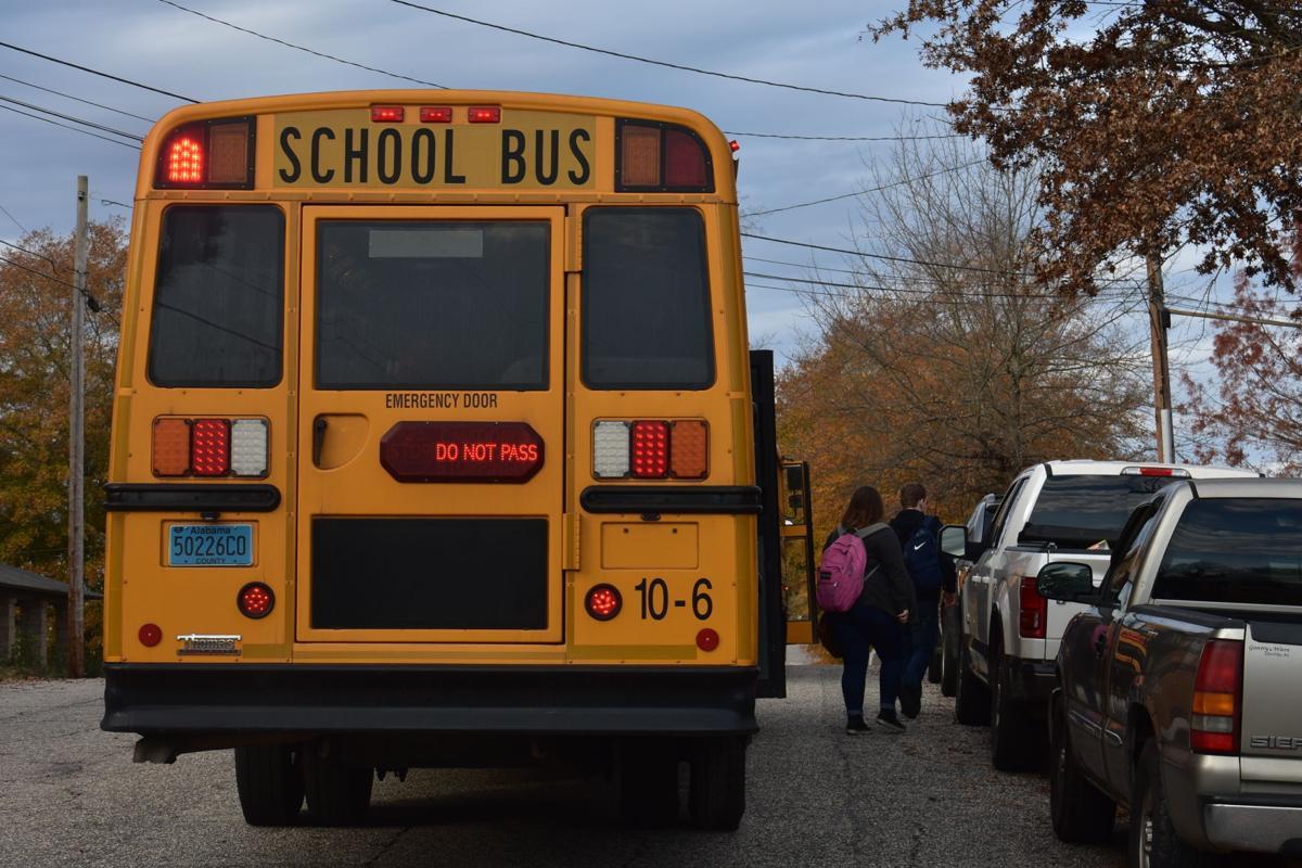 Chambers County Schools