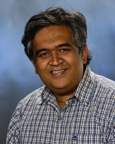 Sarit Dhar