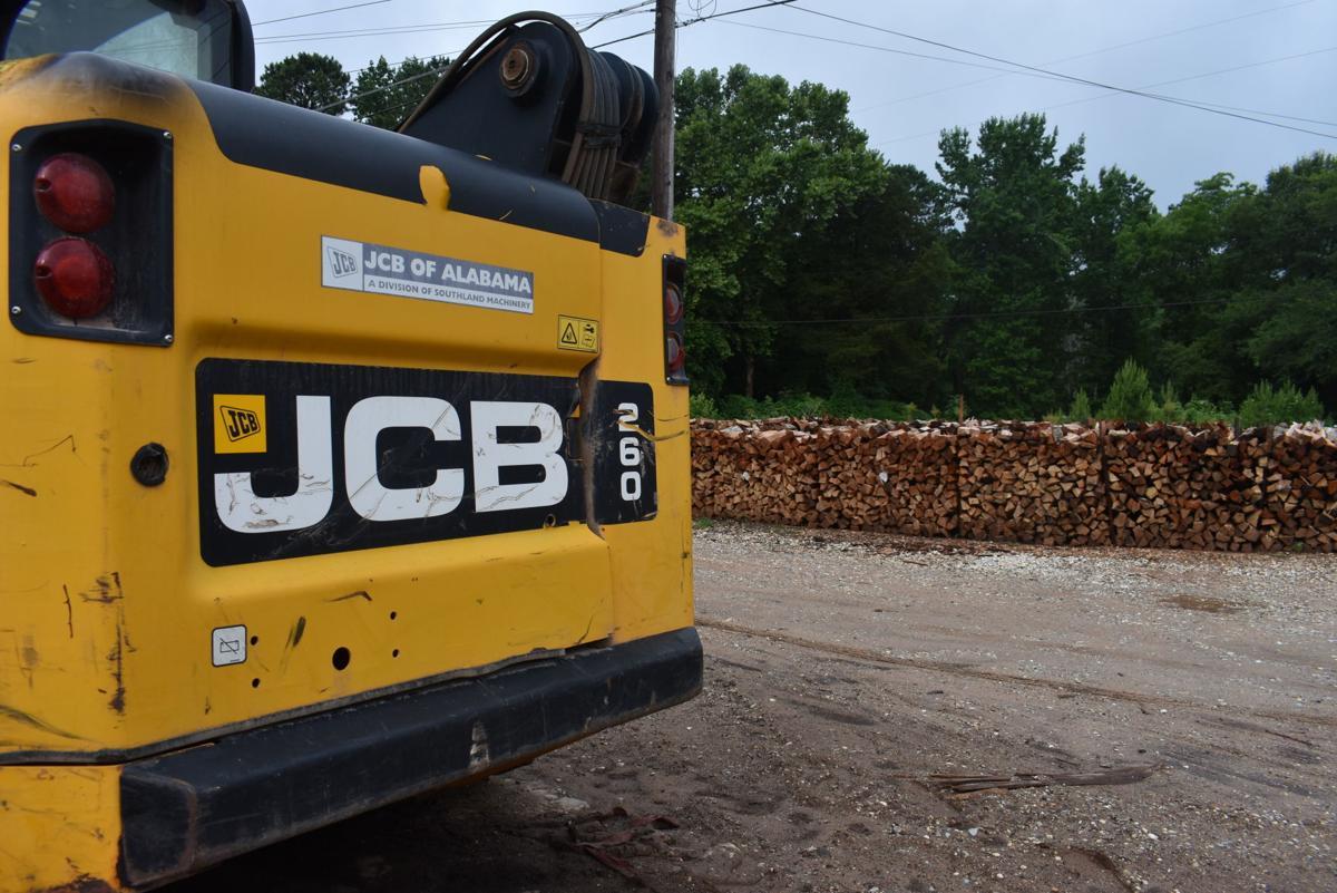 Logging industry