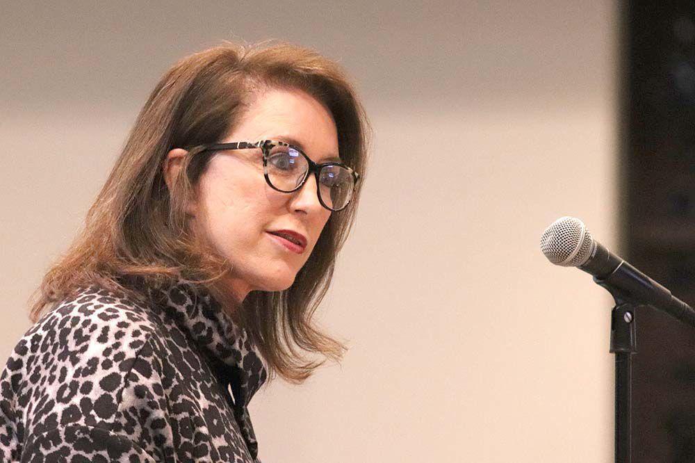 Teresa Collier