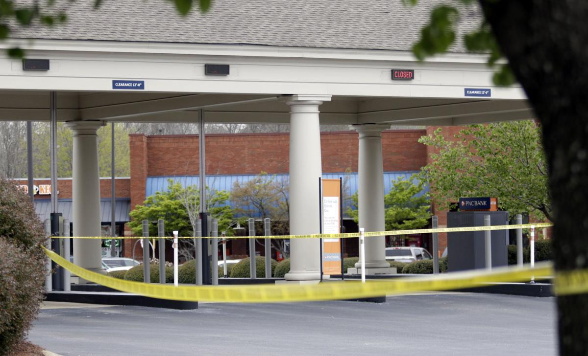 Auburn police release details of PNC Bank robbery on South