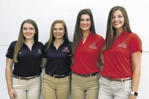 AU's aviation teams prepare for women's Air Race Classic