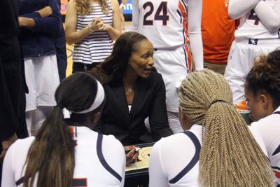 Coach Flo