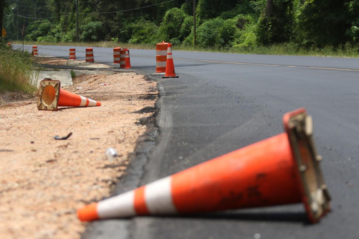 Cox Road Improvements (copy)