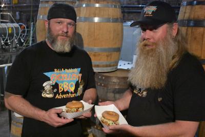 Bill & Robbie's Excellent BBQ Adventure.JPG