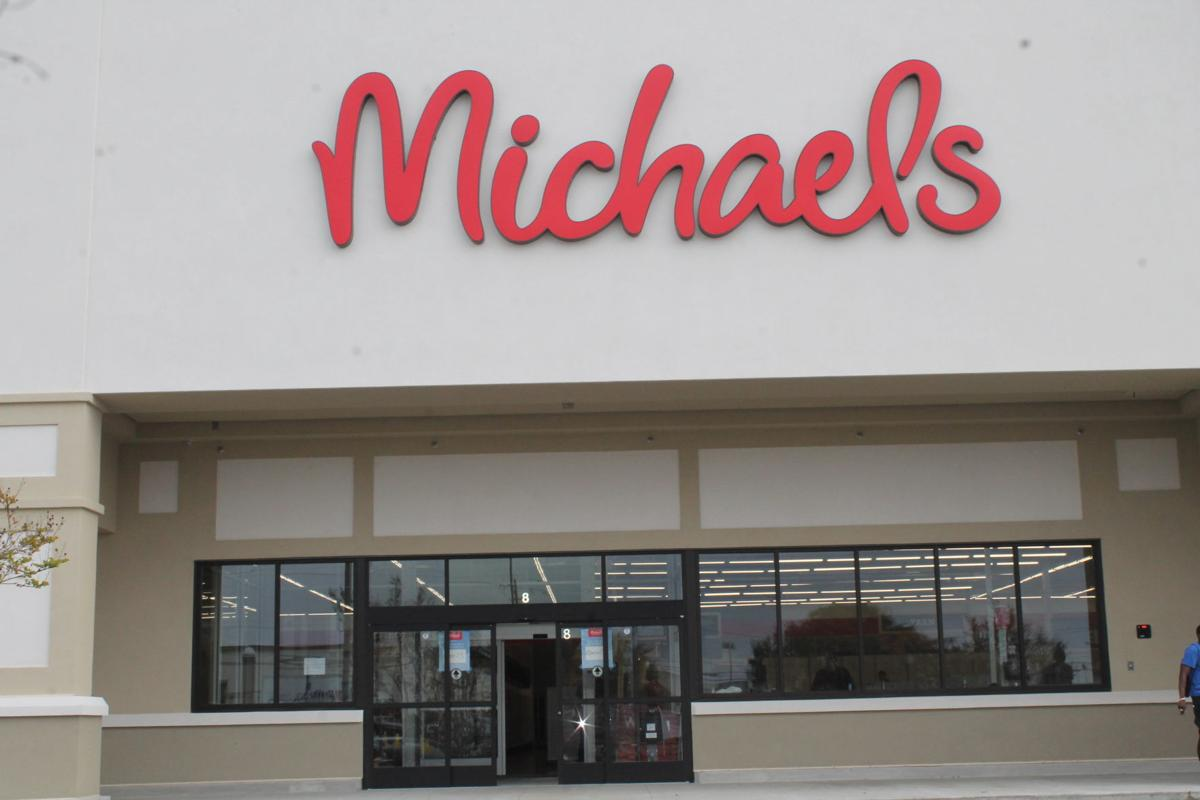 Incoming Auburn businesses include Michaels and Good Times | Auburn ...