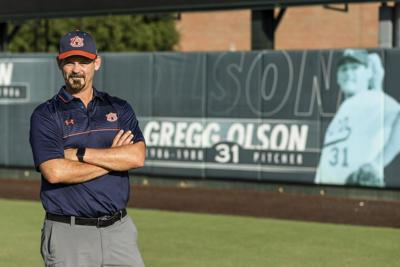 Gregg Olson