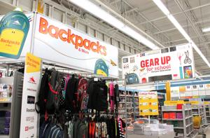 Back-to-school sales-tax holiday scheduled for July 19-21