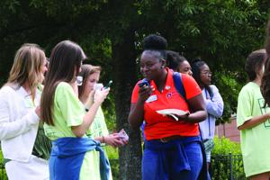 Alumni association kicks off official celebration of festivities for 125th Anniversary of Auburn Women