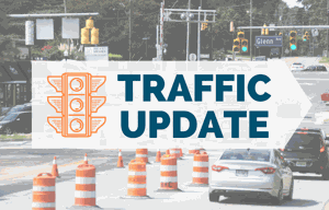 Portion of West Glenn Avenue closed today in Auburn