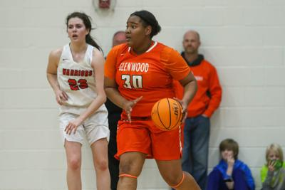Lee-Scott Academy vs. Glenwood School girls high school basketball