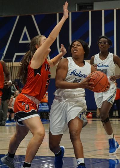 Auburn High Opelika Basketball Swap Wins In Shootouts