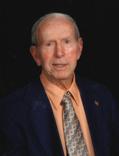 Dillard, Carl Melvin