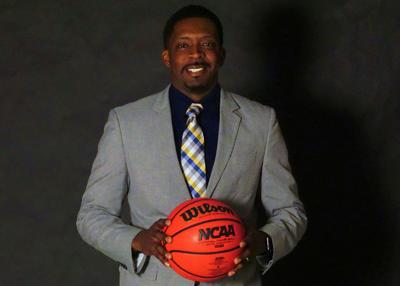 Girls Basketball Coach Of The Year Auburn High S Pritchett