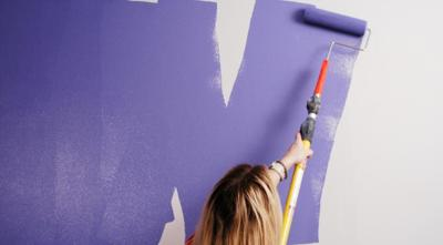 How to Paint the Perfect Accent Wall
