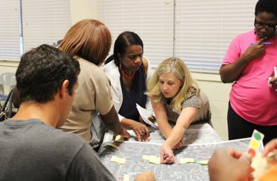 Last public meeting for Northwest Auburn Neighborhood Plan set for Tuesday (copy)
