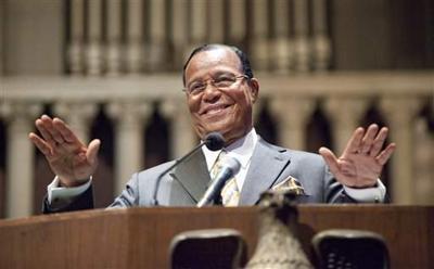 Farrakhan to speak at Tuskegee University next week | State