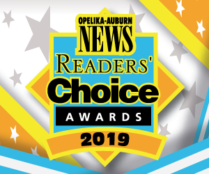 Vote during our Readers' Choice!