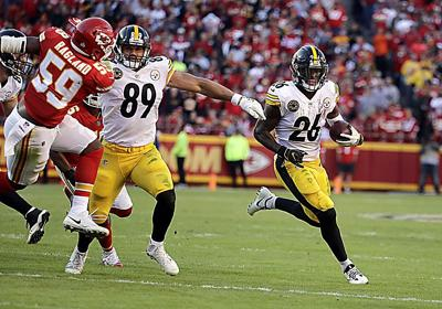 Steelers look to involve tight ends