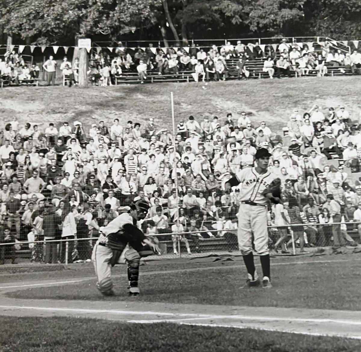 1970 Monessen Pony action
