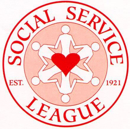 Social Service League logo