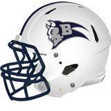 Burgettstown helmet 2