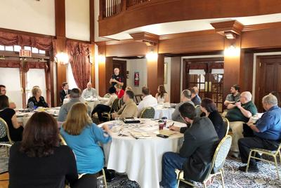 Mon River Valley Coalition carves pathway to opportunities for children