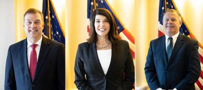 Greene County commissioners