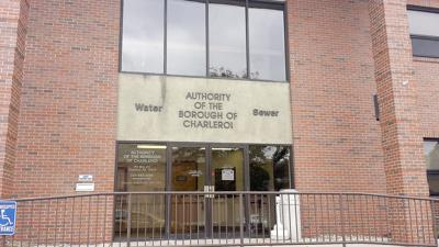 Authority of the Borough of Charleroi