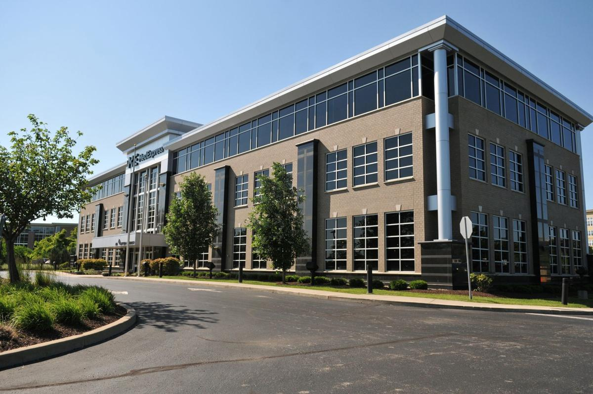 MedExpress finds Southpointe administrative hub a site for success