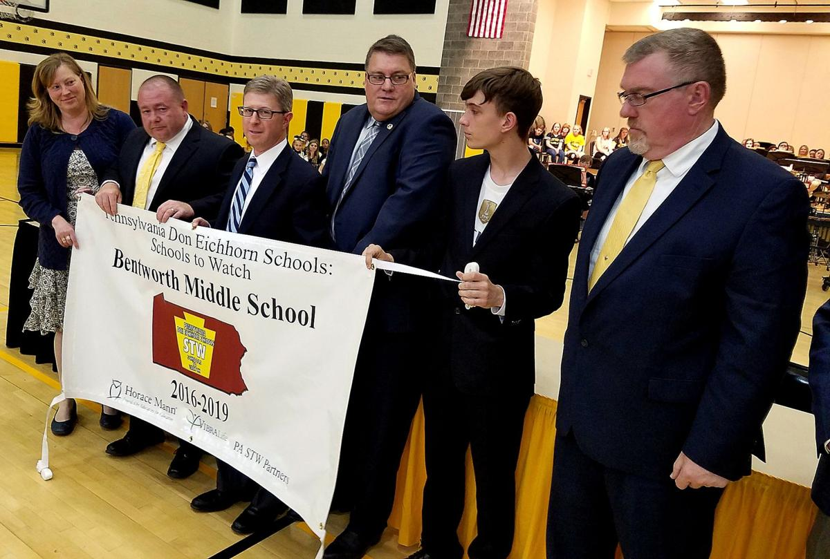 bentworth school district employment Excellence in education at Bentworth | Local News | observer ...