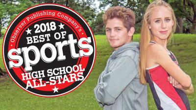 Best of Sports 2018