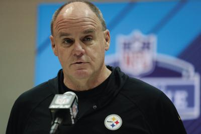 Draft Steelers Preview Football