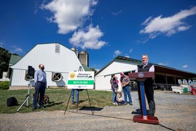 18283 Agriculture EPA Signing
