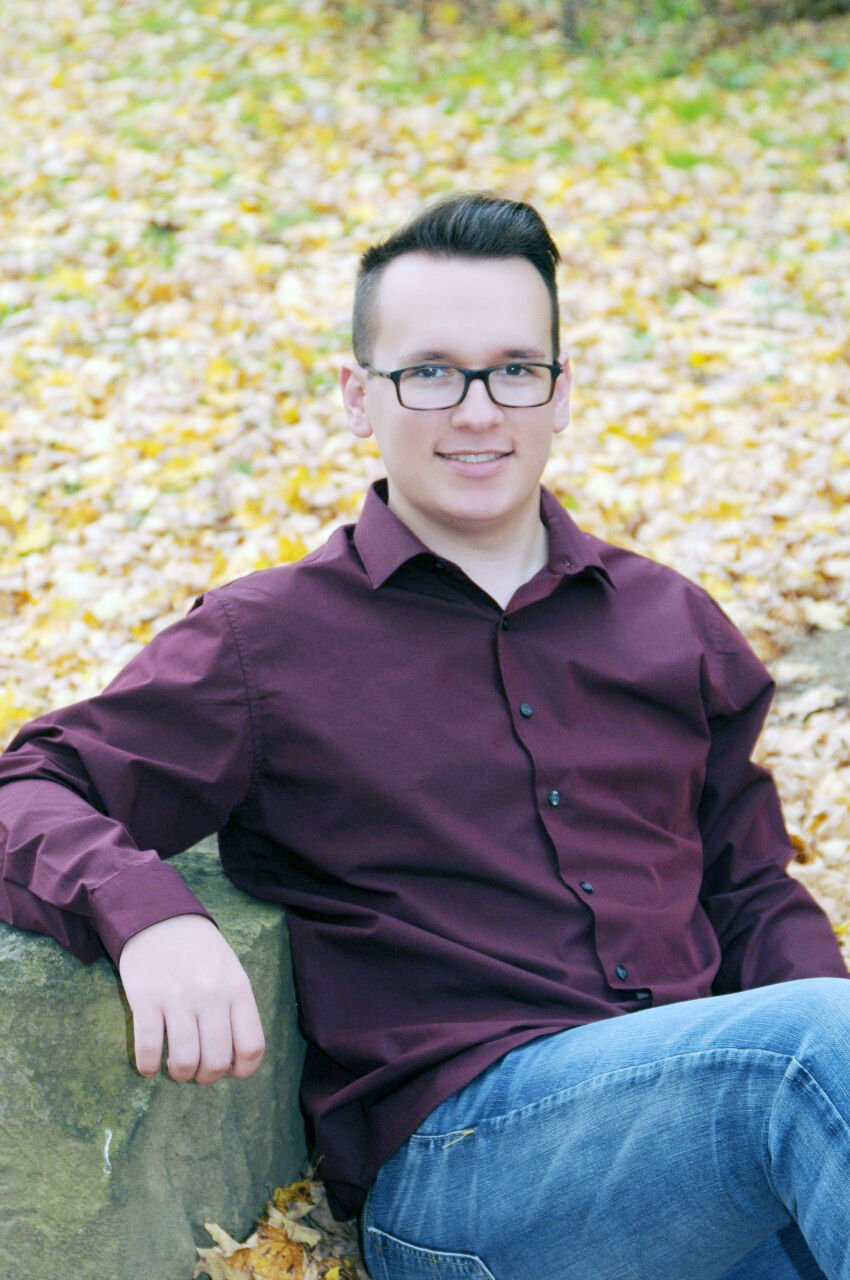Aidan Riley