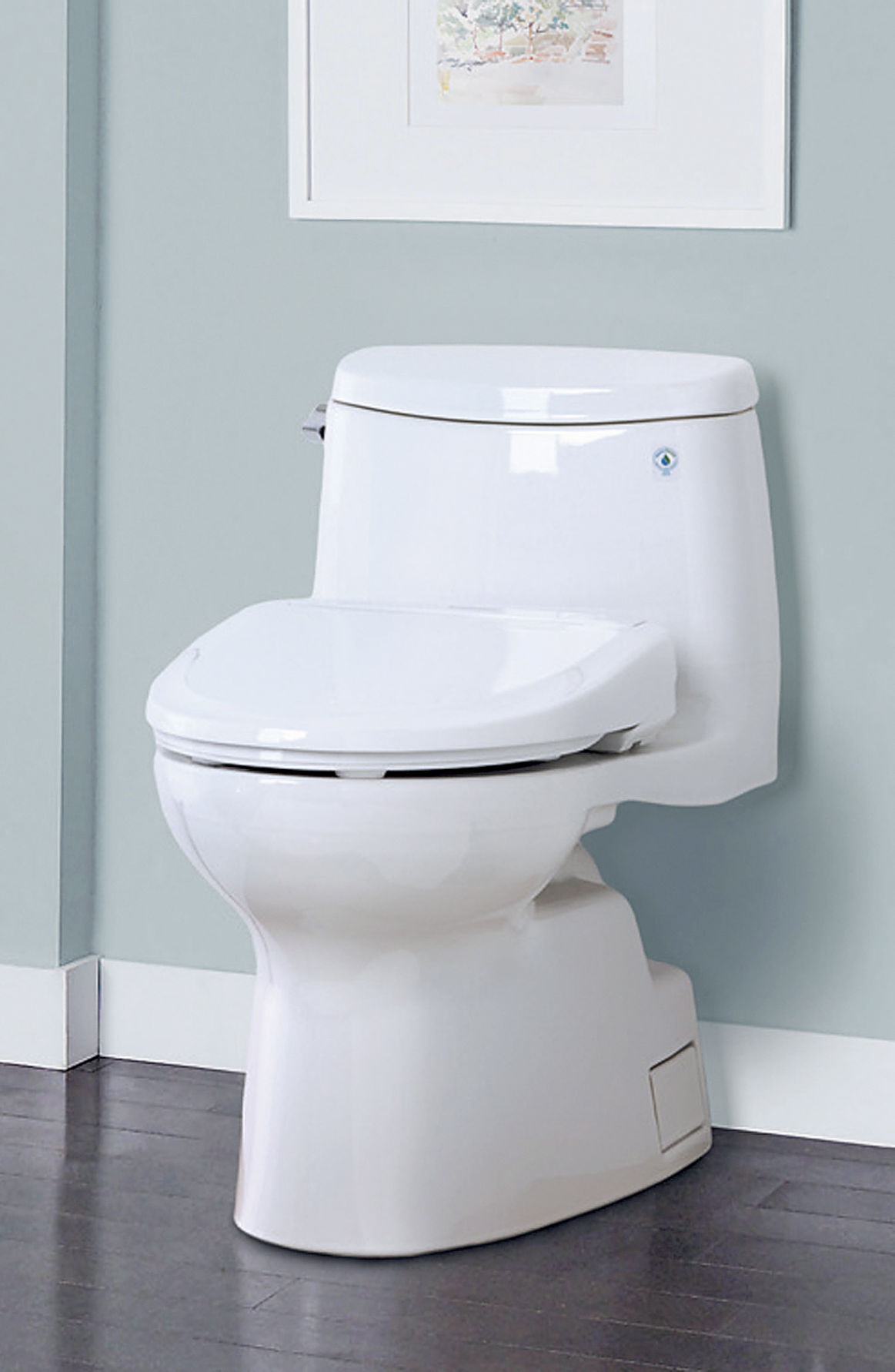 High-tech toilet seats: no hands or paper required | Lifestyles ...