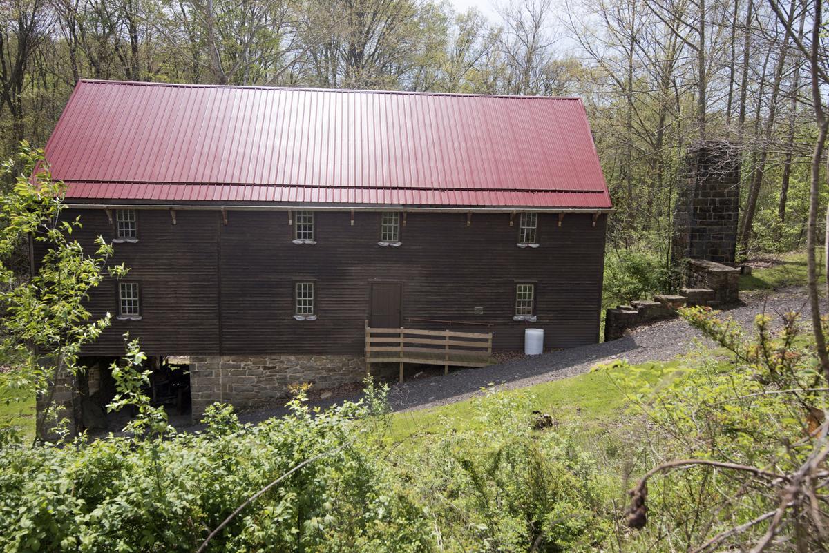 Washington Grist Mill