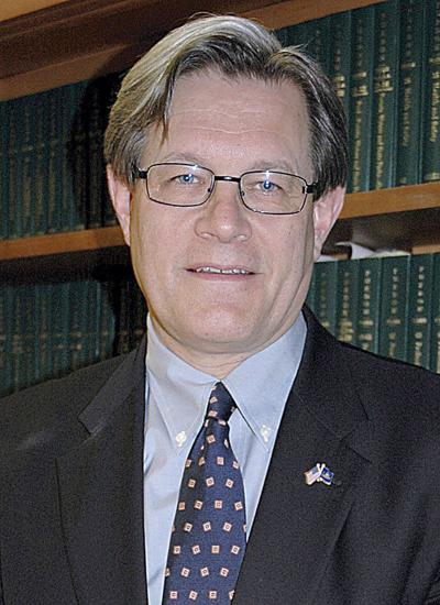 Judge Farley Toothman