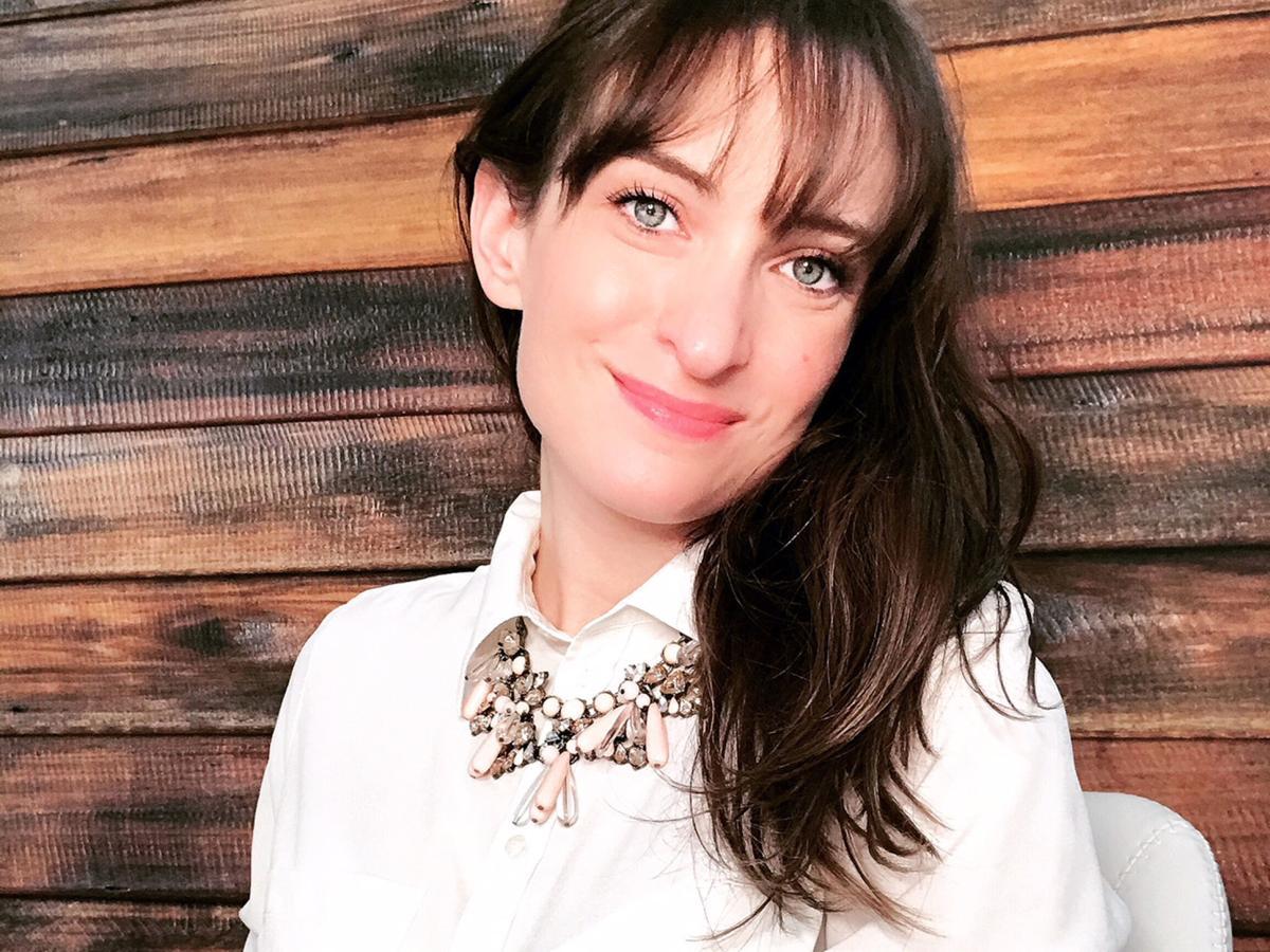 Erica Peterson