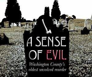 Sense of Evil logo