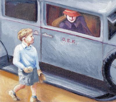 Illustration by Park Burroughs