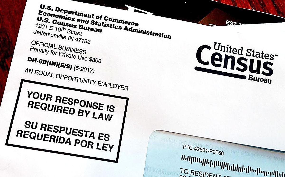 Census figures show Washington, Greene have lost population