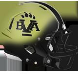 Belle Vernon helmet