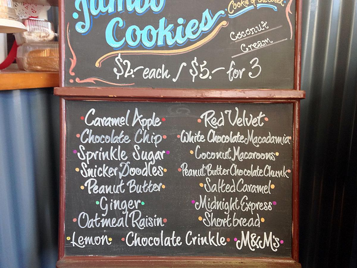 'Fabulous Homemade Cookies' opens in Canonsburg