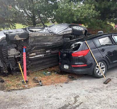 California police charge Cokeburg man in fatal crash | Local News