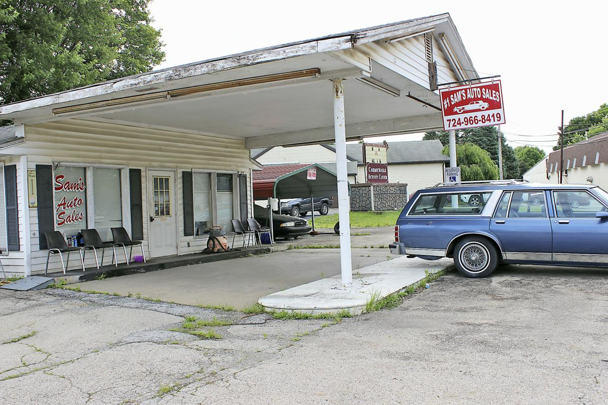 Sams Auto Sales >> Owner Of Sam S Auto Sales Near Carmichaels To Stand Trial On Theft