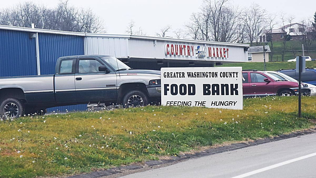 Northwood Food Bank