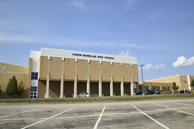 Canon-McMillan High School